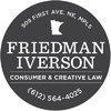 Friedman Iverson