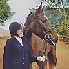The Scottish Equestrian