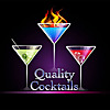 Quality Cocktails