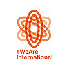 We Are International
