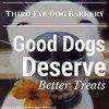 Third Eye Dog Bakery & Pet Store