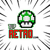 1UP Retro | We Live Retro Gaming