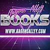 Hagen's Alley Books Gaming Books, VGBS Podcast & OCD Retro Collecting