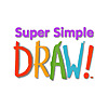 Super Simple Draw! - How To Draw for Kids