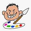 KIDS CARTOON DRAWINGS | Cartoon Drawing Tutorial