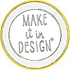 Make It In Design | Surface Pattern Design