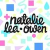 Natalie Lea Owen | Colourful Illustrated Gifts