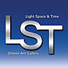 Light Space & Time Online Art Gallery