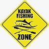 KAYAK FISHING ZONE