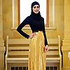 Afflatus Hijab - Fashion Blog