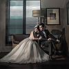 The Luminari Wedding Photography