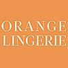 Orange Lingerie