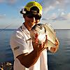 fishing ORATA FRA