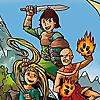 Hero Kids RPG | Hero Kids is an award-winning fantasy RPG for boys and girls aged from 4-10