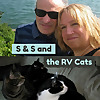 S & S and the RV Cats