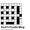 Jack's Puzzle Blog