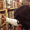 The Culinary Cellar - Thousands of cookbooks. One passionate collector.
