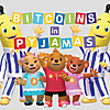 Bitcoins In Pyjamas