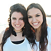 BriaAndChrissy   American Couple YouTube Channel