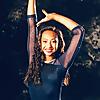 Cienna Samiley Gymnastics