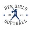 Rye Girls Softball