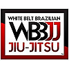 White Belt Brazilian Jiu-Jitsu