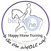 Happy Horse Training ...go the WHOLE way!