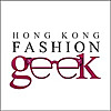 Hong Kong Fashion Geek
