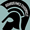 Board social chronicle - About games and meetings