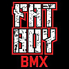 Fatboy Mini BMX