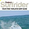 Thailand Surfrider Magazine