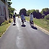 Freewheeling France