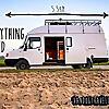 Vandog Traveller | Living and travelling in a self built campervan
