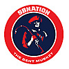 The Bent Musket, a New England Revolution community