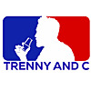 Trenny and C