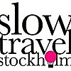 Slow Travel Stockholm- The Slow Way