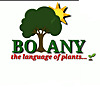 Botany the language of plants