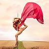 Sarah Pole Dance Performer