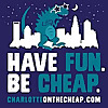 Charlotte On The Cheap