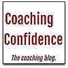 Coaching Confidence