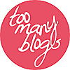 Too Many Blogs | New Music, Reviews, Interviews & More