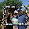 Disney Vacation Family