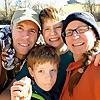 Nature Tech Family