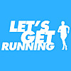 Lets Get Running - Top Running Podcast