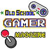 Old School Gamer Magazine
