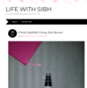 Life With Sibh | The Lifestyle and beauty secrets of an Irish Teen