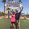 We Know Vegas! The Vegas Travel Couple