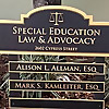 Santa Cruz Special Education Law for Parents Blog | Steven A. Greenburg