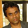 Santosh Kumar Pasi - Options Trader and Trainer