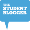 The Student Blogger - Blogging away the time...